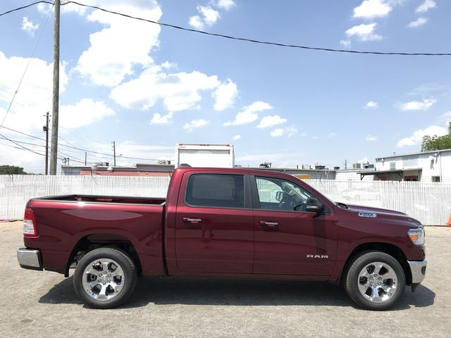 2019 Ram 1500 Crew Cab 4x2,  Pickup #KN535558 - photo 25