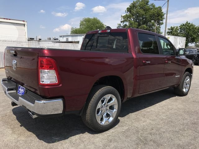 2019 Ram 1500 Crew Cab 4x2,  Pickup #KN535558 - photo 2