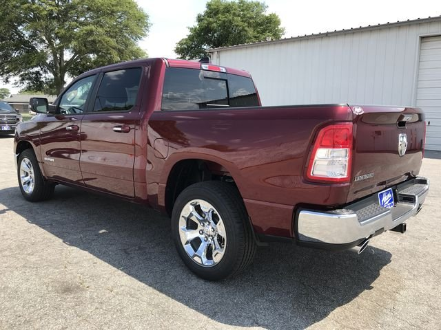 2019 Ram 1500 Crew Cab 4x2,  Pickup #KN535558 - photo 4