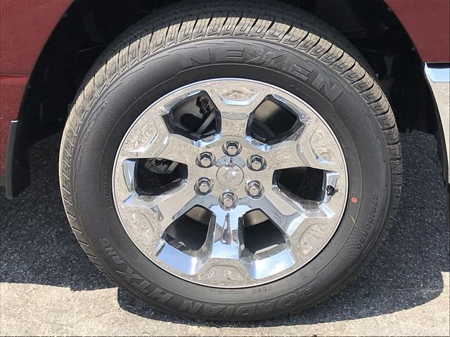 2019 Ram 1500 Crew Cab 4x2,  Pickup #KN535558 - photo 8