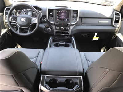 2019 Ram 1500 Crew Cab 4x2,  Pickup #KN535558 - photo 12