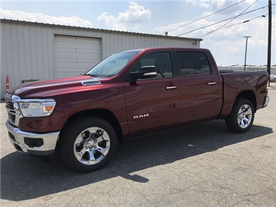 2019 Ram 1500 Crew Cab 4x2,  Pickup #KN535558 - photo 5