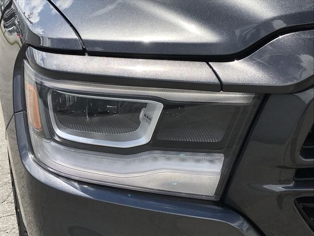 2019 Ram 1500 Crew Cab 4x2,  Pickup #KN543214 - photo 7