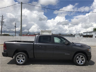 2019 Ram 1500 Crew Cab 4x2,  Pickup #KN543214 - photo 26