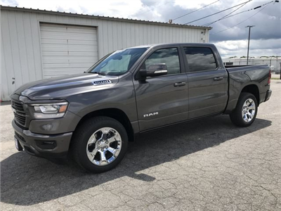 2019 Ram 1500 Crew Cab 4x2,  Pickup #KN543214 - photo 5