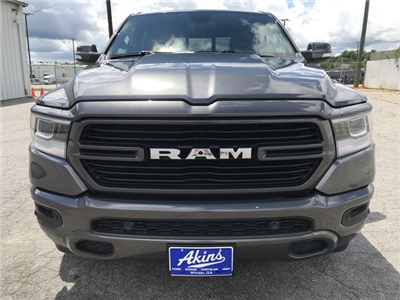 2019 Ram 1500 Crew Cab 4x2,  Pickup #KN543214 - photo 6