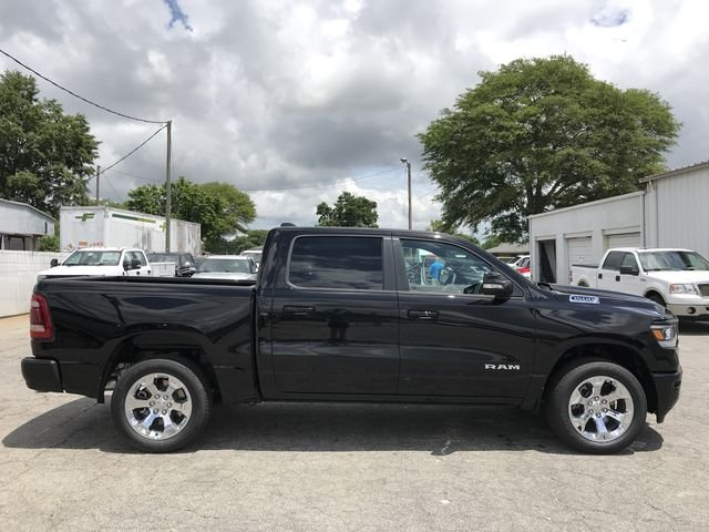 2019 Ram 1500 Crew Cab 4x4,  Pickup #KN544567 - photo 26