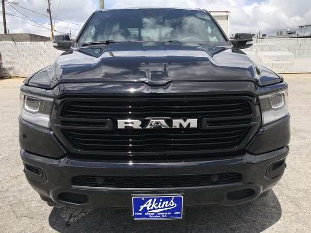 2019 Ram 1500 Crew Cab 4x4,  Pickup #KN544567 - photo 6