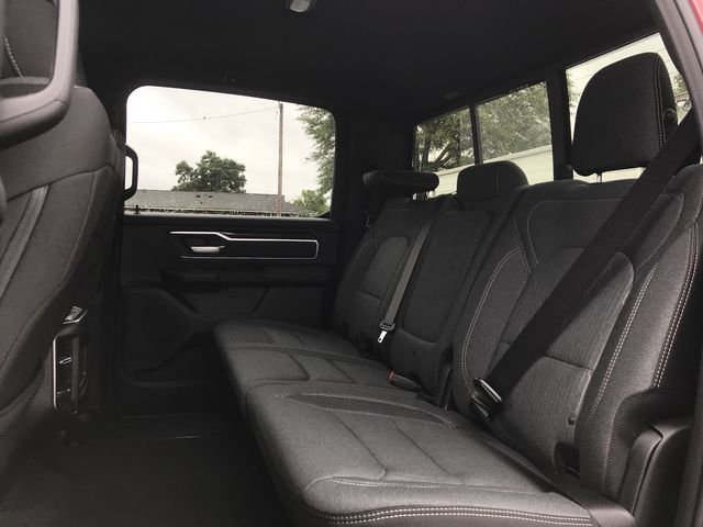 2019 Ram 1500 Crew Cab 4x4,  Pickup #KN554315 - photo 11