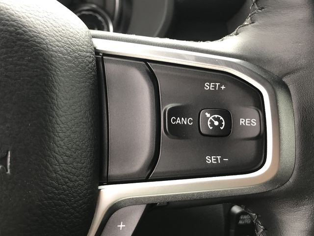 2019 Ram 1500 Crew Cab 4x4,  Pickup #KN554315 - photo 21