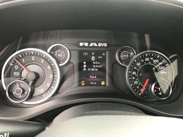 2019 Ram 1500 Crew Cab 4x4,  Pickup #KN554315 - photo 22