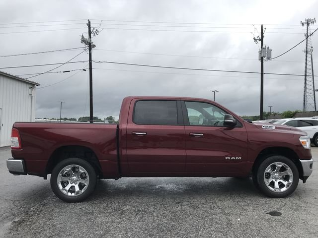 2019 Ram 1500 Crew Cab 4x4,  Pickup #KN554315 - photo 25