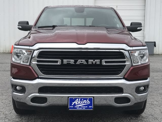 2019 Ram 1500 Crew Cab 4x4,  Pickup #KN554315 - photo 6