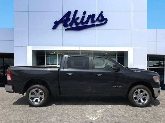 2019 Ram 1500 Crew Cab 4x4,  Pickup #KN554319 - photo 1