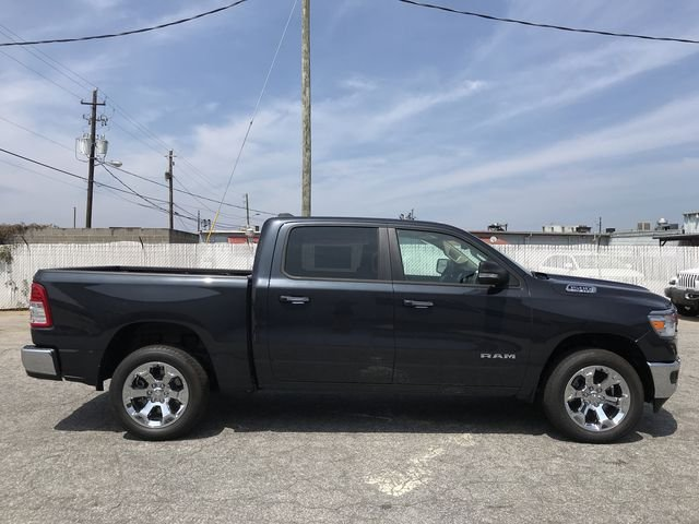 2019 Ram 1500 Crew Cab 4x4,  Pickup #KN554319 - photo 3