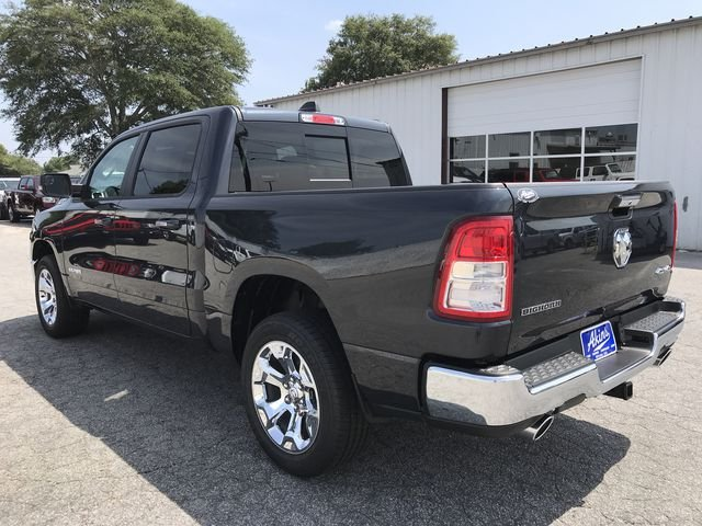 2019 Ram 1500 Crew Cab 4x4,  Pickup #KN554319 - photo 7