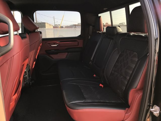 2019 Ram 1500 Crew Cab 4x4,  Pickup #KN583750 - photo 19