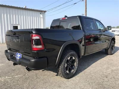 2019 Ram 1500 Crew Cab 4x4,  Pickup #KN583750 - photo 2