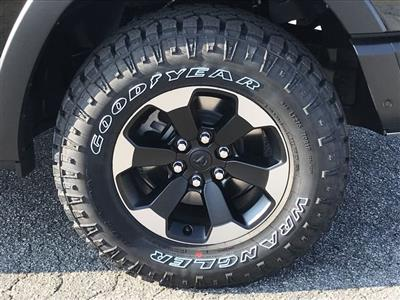 2019 Ram 1500 Crew Cab 4x4,  Pickup #KN583750 - photo 17