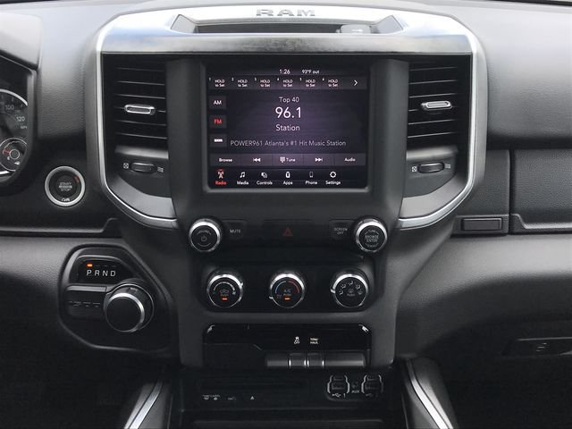 2019 Ram 1500 Crew Cab 4x2,  Pickup #KN590593 - photo 16
