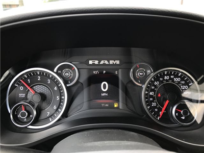 2019 Ram 1500 Crew Cab 4x2,  Pickup #KN590593 - photo 23
