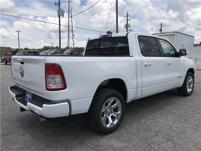 2019 Ram 1500 Crew Cab 4x2,  Pickup #KN590593 - photo 2