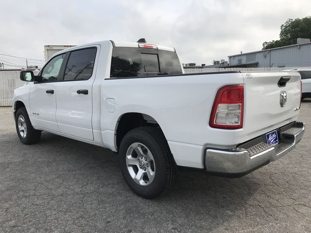 2019 Ram 1500 Crew Cab 4x4,  Pickup #KN597790 - photo 5