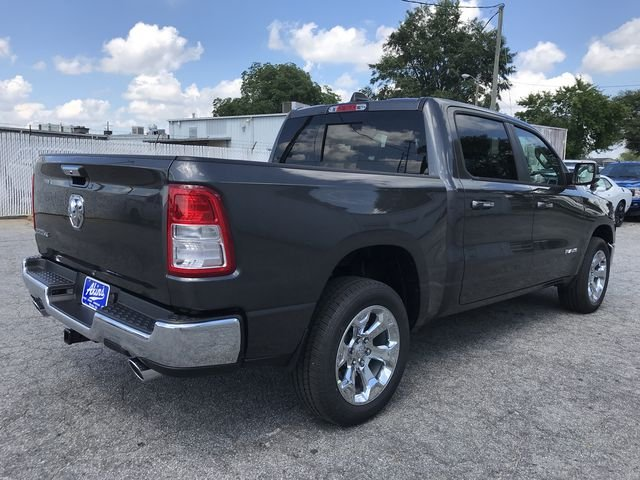 2019 Ram 1500 Crew Cab 4x2,  Pickup #KN604651 - photo 2