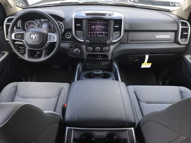 2019 Ram 1500 Crew Cab 4x2,  Pickup #KN604651 - photo 12