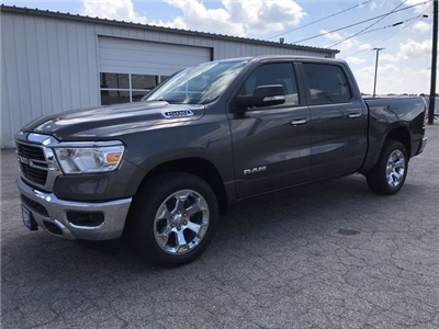 2019 Ram 1500 Crew Cab 4x2,  Pickup #KN604651 - photo 5