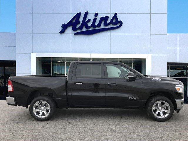 2019 Ram 1500 Crew Cab 4x4,  Pickup #KN606426 - photo 1