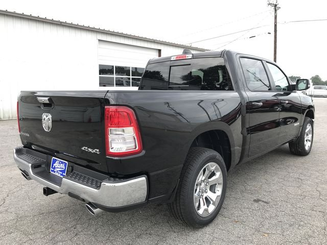 2019 Ram 1500 Crew Cab 4x4,  Pickup #KN606426 - photo 2