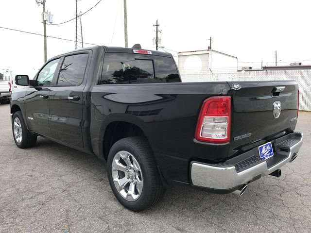 2019 Ram 1500 Crew Cab 4x4,  Pickup #KN606426 - photo 4