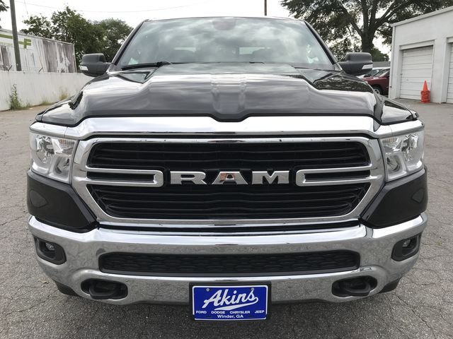 2019 Ram 1500 Crew Cab 4x4,  Pickup #KN606426 - photo 6