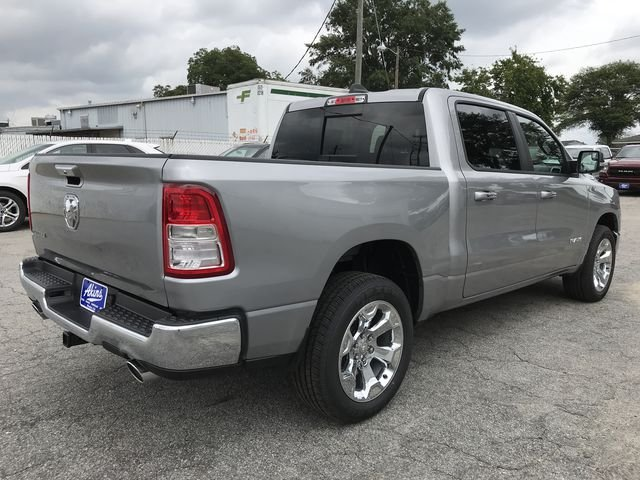 2019 Ram 1500 Crew Cab 4x2,  Pickup #KN609643 - photo 2