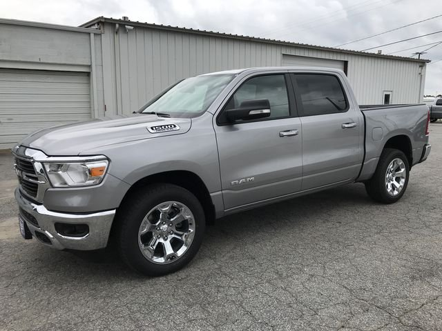 2019 Ram 1500 Crew Cab 4x2,  Pickup #KN609643 - photo 10