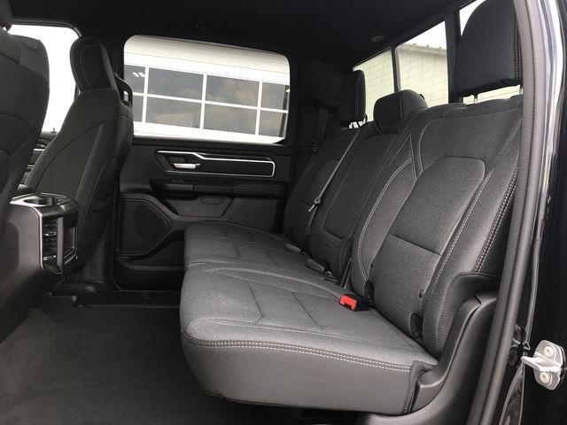 2019 Ram 1500 Crew Cab 4x2,  Pickup #KN609646 - photo 12