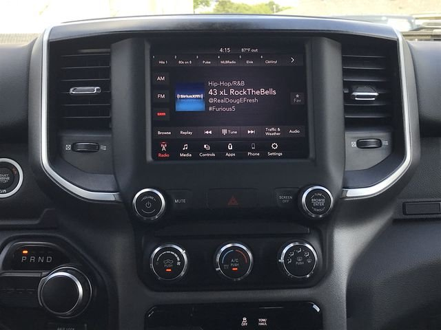 2019 Ram 1500 Crew Cab 4x2,  Pickup #KN609647 - photo 15