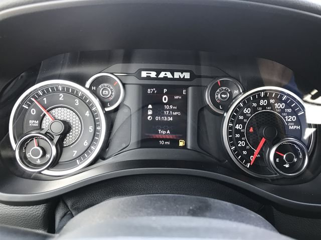 2019 Ram 1500 Crew Cab 4x2,  Pickup #KN609647 - photo 22