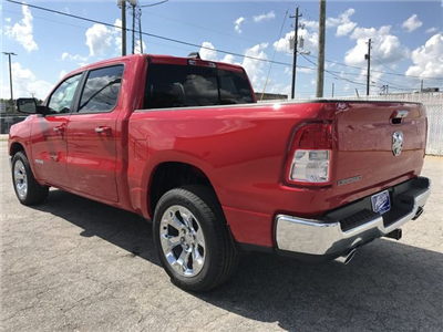 2019 Ram 1500 Crew Cab 4x2,  Pickup #KN609647 - photo 4