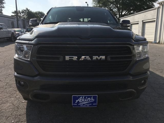 2019 Ram 1500 Crew Cab 4x2,  Pickup #KN609649 - photo 7