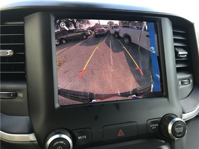 2019 Ram 1500 Crew Cab 4x2,  Pickup #KN609649 - photo 18