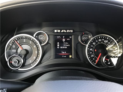 2019 Ram 1500 Crew Cab 4x2,  Pickup #KN609649 - photo 23