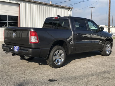 2019 Ram 1500 Crew Cab 4x2,  Pickup #KN609649 - photo 2