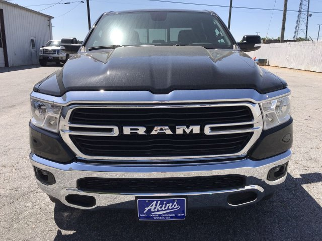 2019 Ram 1500 Crew Cab 4x2,  Pickup #KN6096519 - photo 14