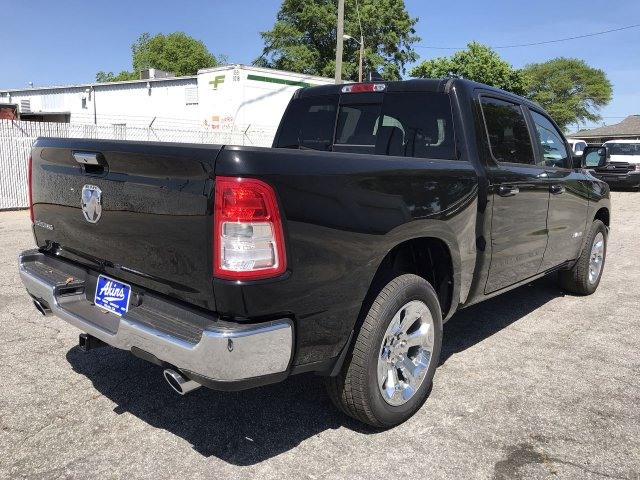 2019 Ram 1500 Crew Cab 4x2,  Pickup #KN6096519 - photo 2