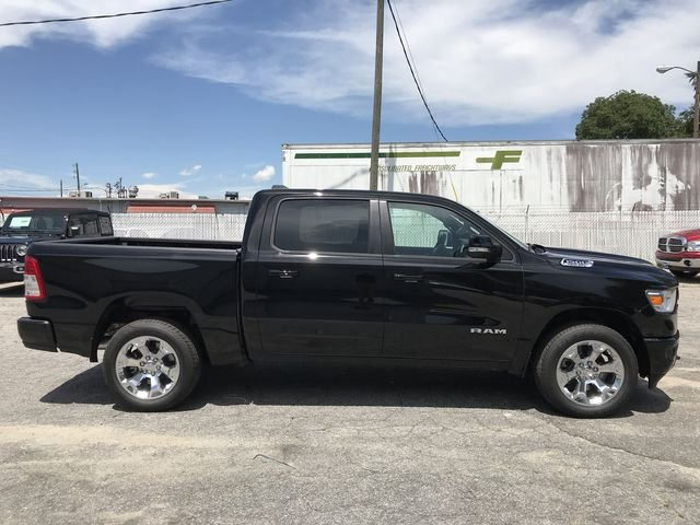2019 Ram 1500 Crew Cab 4x4,  Pickup #KN611203 - photo 26