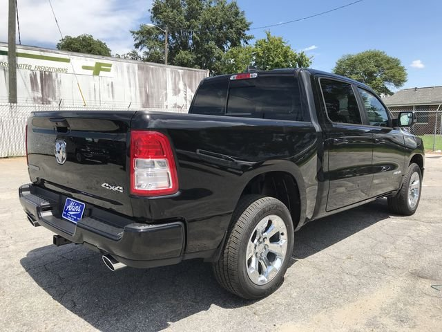 2019 Ram 1500 Crew Cab 4x4,  Pickup #KN611203 - photo 2