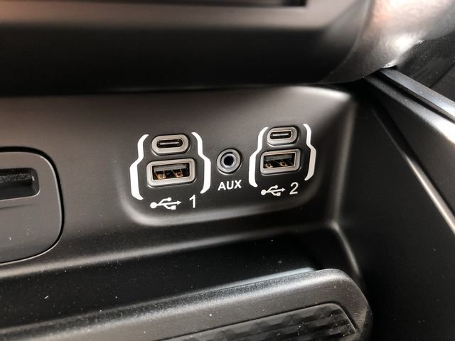2019 Ram 1500 Crew Cab 4x2,  Pickup #KN611347 - photo 19