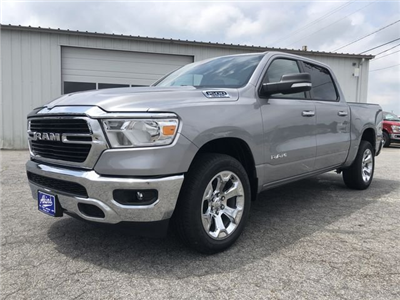 2019 Ram 1500 Crew Cab 4x2,  Pickup #KN611347 - photo 6